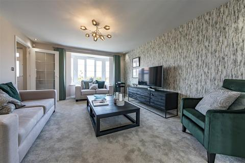 4 bedroom detached house for sale - The Shelford - Plot 51 at Waddington Heath, Grantham Road LN5
