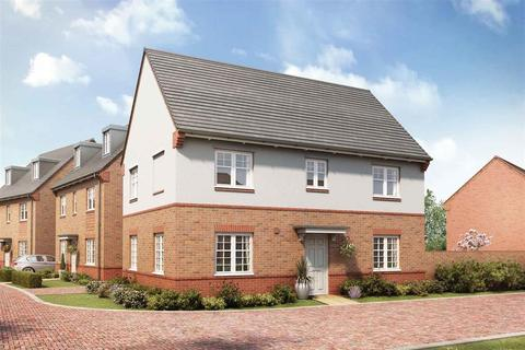 4 bedroom detached house for sale - The Kentdale- Plot 141 at Whitmore Park at Kingswood Heath, Taylor Wimpey Sales Office , Whitmore Park at Kingswood Heath , Whitmore Drive Off Via Urbis Romanae CO4