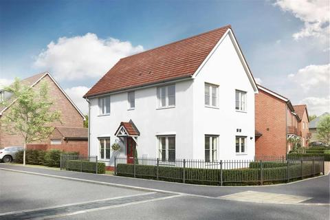 3 bedroom semi-detached house for sale - The Easedale - Plot 137 at Handley Gardens, Limebrook Way CM9
