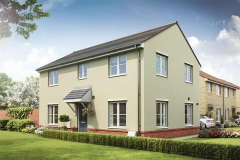 4 bedroom detached house for sale - The Trusdale - Plot 125 at Waters Edge, Star Lane SS3