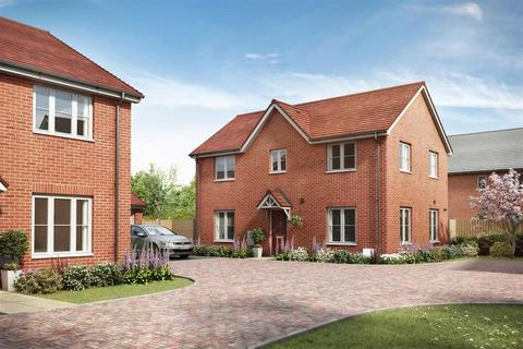 4 bedroom detached house for sale - The Kentdale - Plot 150 at Handley Gardens, Limebrook Way CM9