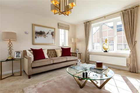 4 bedroom detached house for sale - The Evesham Plot 107 at Heathfield Farm, Dean Row Road SK9