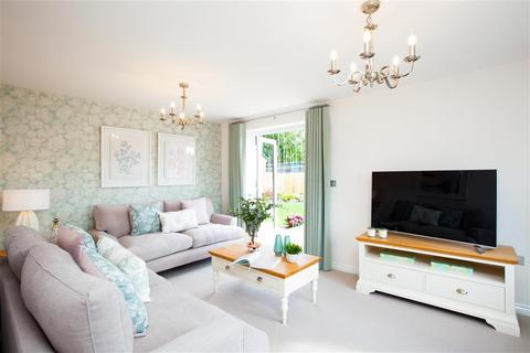 3 bedroom semi-detached house for sale - The Milldale Plot 109 at Heathfield Farm, Dean Row Road SK9