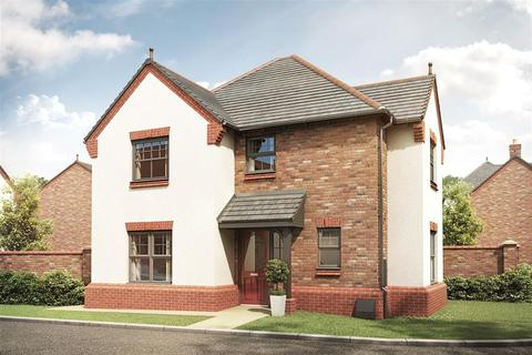 4 bedroom detached house for sale - The Teasdale Plot 100 at Heathfield Farm, Dean Row Road SK9