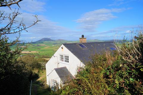 3 bedroom detached house for sale - Sarn, Pwllheli