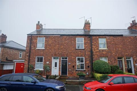 2 bedroom terraced house for sale - Mill Lane, Beverley, East Riding of Yorkshire, HU17 9JD