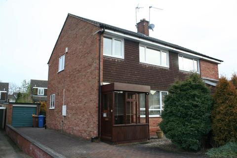 3 bedroom detached house to rent - Roydon Close,  Mickleover