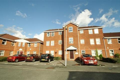 1 bedroom apartment to rent - Spinneret Court, Montonmill Gardens