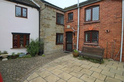 3 bedroom cottage for sale - Park Road, Heage, Belper