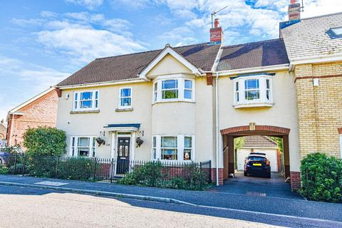 4 bedroom link detached house for sale - Baynard Avenue, Flitch Green, Dunmow
