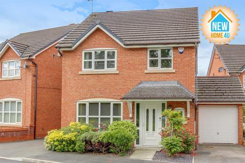 4 bedroom house for sale - Beechtree Road, Buckley