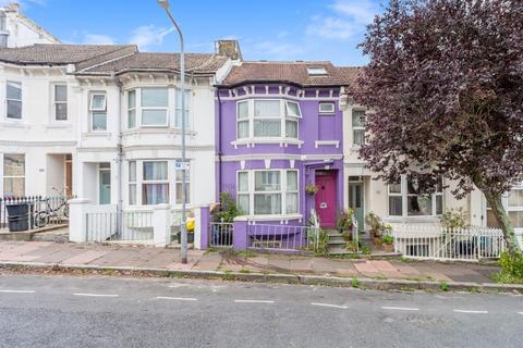 4 bedroom house for sale - Newmarket Road, Brighton