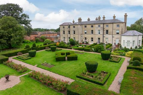2 bedroom penthouse for sale - Burton Hall, Burton on the Wolds