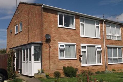 2 bedroom apartment to rent - WESTONE - Ground Floor Flat with Garden and Garage
