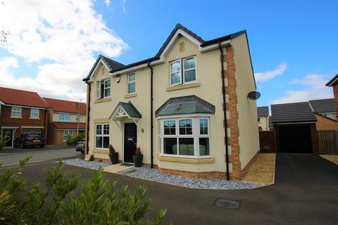 4 bedroom detached house for sale - Dalton Wynd, Spennymoor