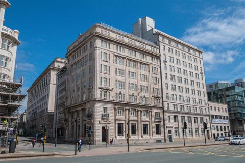 1 bedroom apartment for sale - West Africa House, 25 Water Street, Liverpool