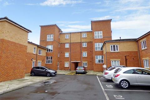 2 bedroom flat to rent - Moor Park House, North Shields