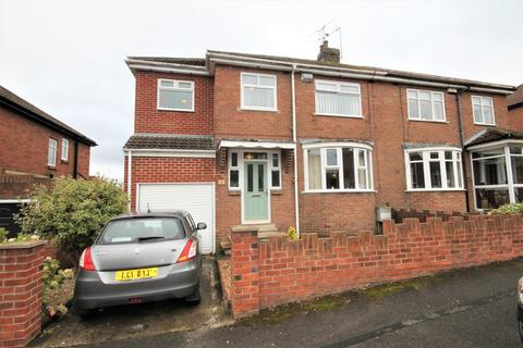 4 bedroom semi-detached house for sale - Drybourne Park, Shildon