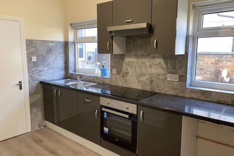2 bedroom flat to rent - Louis Street, Hull