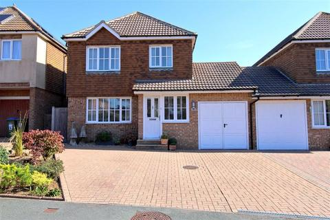 3 bedroom link detached house for sale - Seagrove Way, Seaford, East Sussex