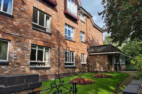 1 bedroom apartment to rent - Beechfield, Albert Road, WILMSLOW
