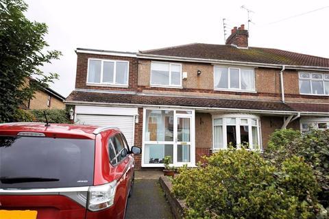 5 bedroom semi-detached house for sale - Windsor Terrace, East Herrington, Sunderland, SR3