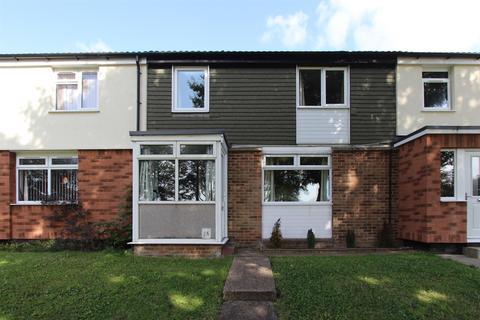 3 bedroom terraced house for sale - Easton Road, Bridlington
