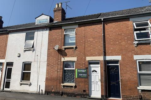 3 bedroom terraced house for sale - Stanley Road, Gloucester