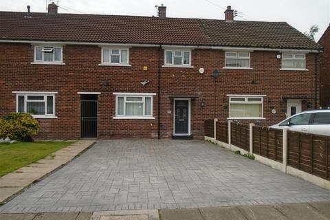 3 bedroom terraced house to rent - Foxhill Road, Eccles, Manchester