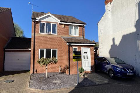 3 bedroom detached house for sale - Ludlow Road, Coventry