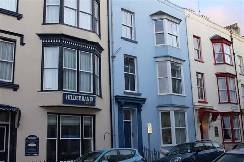 1 bedroom flat for sale - Victoria St, Tenby