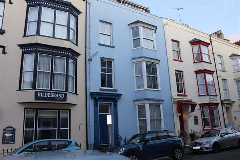 2 bedroom flat for sale - Victoria St, Tenby