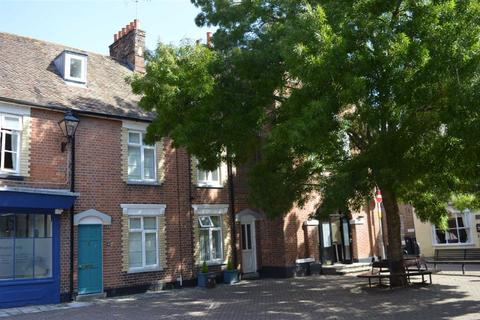 3 bedroom terraced house for sale - The Cornmarket, Wimborne, Dorset