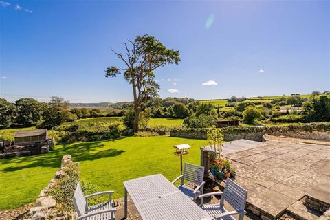 4 bedroom detached house for sale - Ivy House, Gower Landimore, Swansea