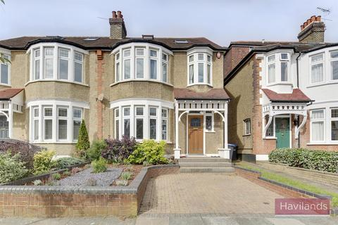 4 bedroom semi-detached house for sale - Drayton Gardens, Winchmore Hill