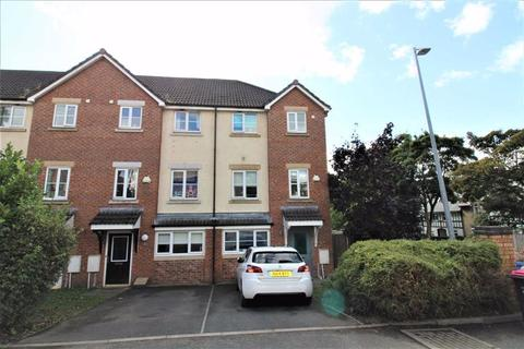 4 bedroom townhouse for sale - Oaklands Road, Salford