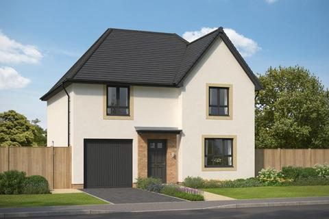 4 bedroom detached house for sale - Plot 196, Rothes at Gilmerton Heights, Gilmerton Station Road, Edinburgh, EDINBURGH EH17
