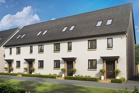 3 bedroom end of terrace house for sale - Plot 195, Lochranza at Gilmerton Heights, Gilmerton Station Road, Edinburgh, EDINBURGH EH17