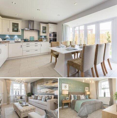 4 bedroom detached house for sale - Plot 21, Exeter at Quarter Jack Park, Leigh Road, Wimborne, WIMBORNE BH21