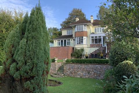 5 bedroom detached house for sale - Seaway Lane, Torquay, TQ2