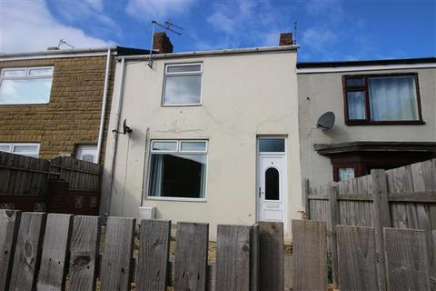 2 bedroom terraced house to rent - Moor View, Thornley, Thornley, Durham DH6