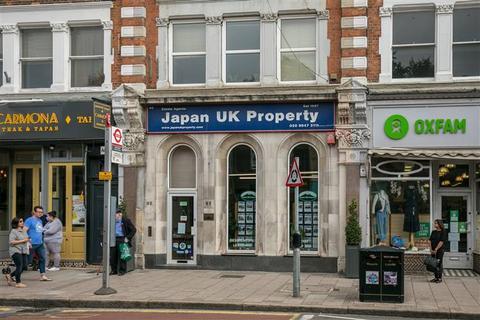 Shop to rent - HIGH STREET WIMBLEDON