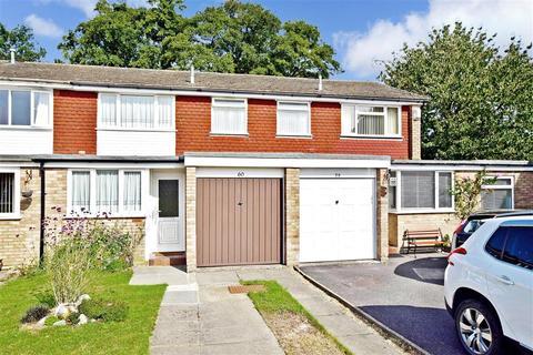 3 bedroom terraced house for sale - Grasmere Road, Kennington, Ashford, Kent