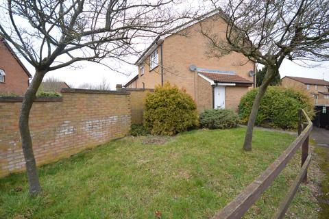 1 bedroom end of terrace house for sale - Gainsborough Drive, Houghton Regis, LU5