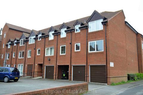1 bedroom retirement property for sale - Homefort House, Stoke Road