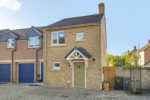 2 bedroom end of terrace house for sale - Swindon,  Wiltshire,  SN1