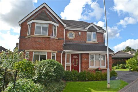 5 bedroom detached house for sale - Lonsdale Close, Whittle Hall, Warrington