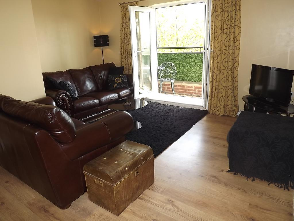 2 Bedrooms Apartment Flat for sale in Roundhaven, Cock Of The North, South Road, DH1