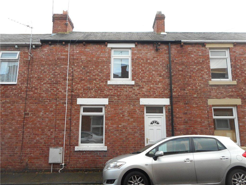 2 Bedrooms Terraced House for sale in Albert Street, Chester-Le-Street, DH3