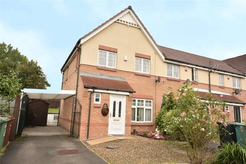 3 bedroom terraced house for sale - Tavistock Mews, Leeds, West Yorkshire